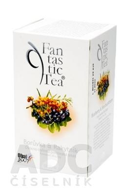 Fantastic Tea Čučoriedka & Rakytník