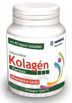 FARMAX Kolagén
