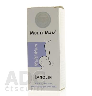 MULTI-MAM LANOLIN
