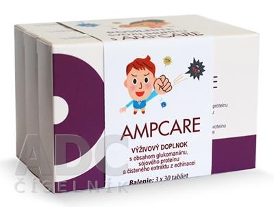 AMPCARE IMUNITY PACK