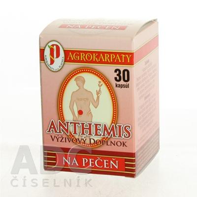 AGROKARPATY ANTHEMIS, NA PEČEŇ