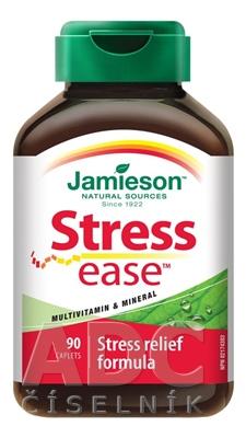 JAMIESON STRESSEASE