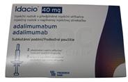 Idacio 40 mg