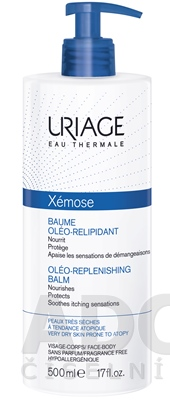 URIAGE Xemose BAUM OIL