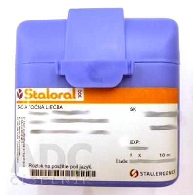 Staloral 300