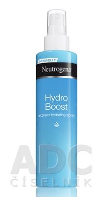 NEUTROGENA Hydro Boost Hydratačný telový sprej