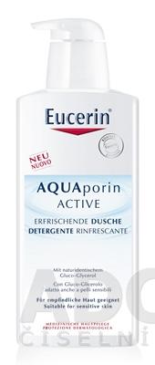 Eucerin AQUAporin ACTIVE Sprchový gél