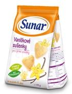Sunar Vanilkové sušienky