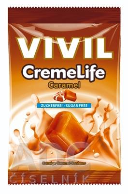 VIVIL BONBONS CREME LIFE Caramel