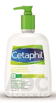 CETAPHIL hydratačné mlieko