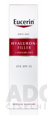 Eucerin HYALURON-FILLER+Volume-Lift Očný krém