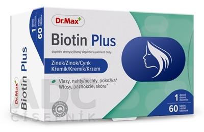 Dr.Max Biotin Plus