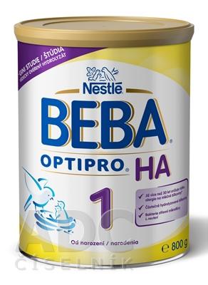 BEBA OPTIPRO HA 1
