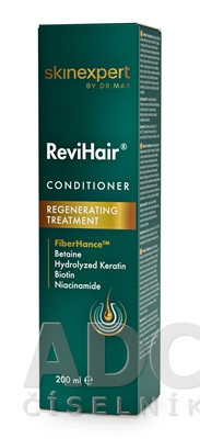skinexpert by DR.MAX ReviHair CONDITIONER