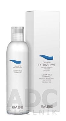 BABÉ VLASY Extra jemný šampón