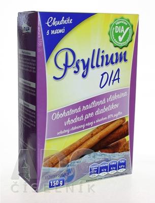 asp Psyllium DIA