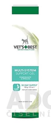 VET´S BEST MULTI-SYSTEM SUPPORT GEL