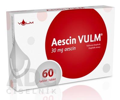 Aescin VULM 30 mg