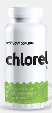 Top Green Chlorella