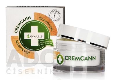 ANNABIS CREMCANN OMEGA 3-6
