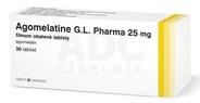 Agomelatine G.L. Pharma