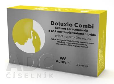 Doluxio Combi