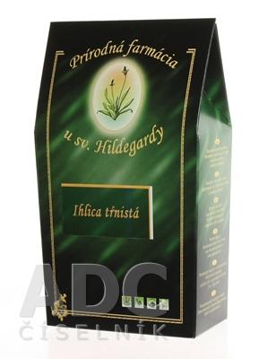 Prír. farmácia IHLICA TŔNISTÁ koreň