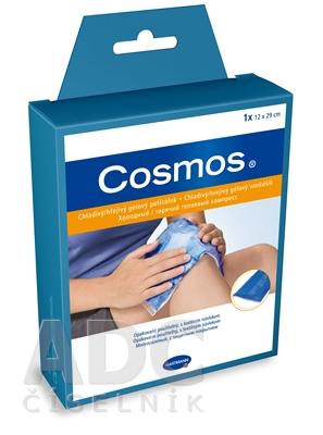 COSMOS chladivý/hrejivý gélový vankúšik