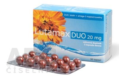 Lutamax DUO 20 mg