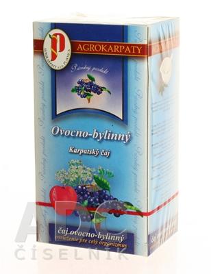 AGROKARPATY Karpatský čaj