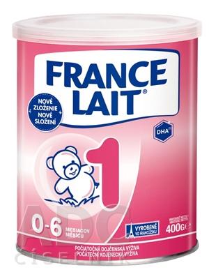 FRANCE LAIT 1