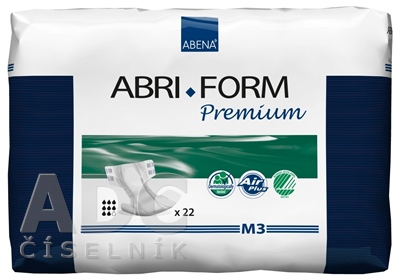 ABENA ABRI FORM Premium M3
