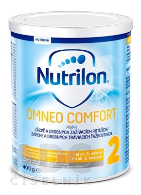 Nutrilon 2 OMNEO COMFORT