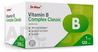 Dr.Max Vitamin B Complex Classic