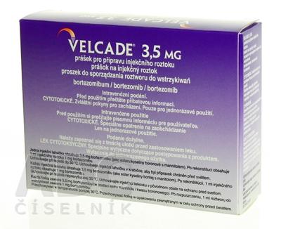 VELCADE 3,5 mg