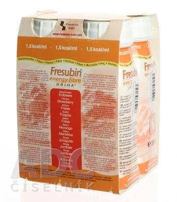 Fresubin Energy fibre DRINK