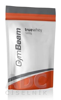 GymBeam Proteín True Whey