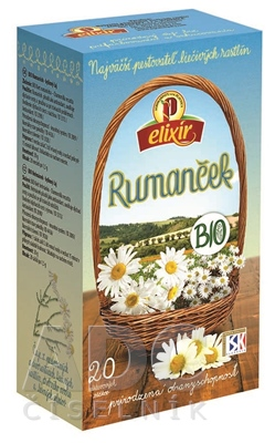 AGROKARPATY BIO Rumanček