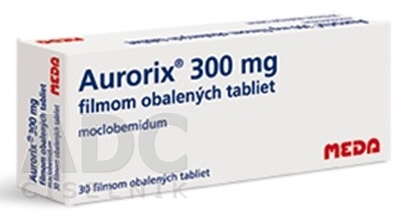 Aurorix 300 mg