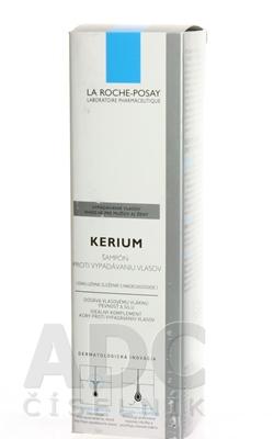 LA ROCHE-POSAY KERIUM ANTI-CHUTE ŠAMPÓN