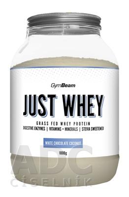 GymBeam Proteín Just Whey