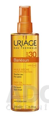 URIAGE BARIESUN DRY OIL SPF30
