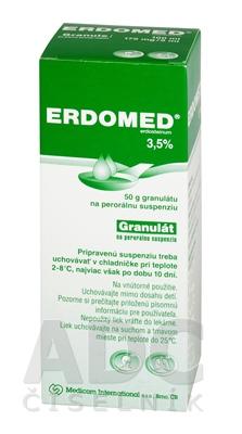 ERDOMED 3,5 %
