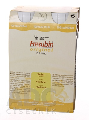 Fresubin Original DRINK