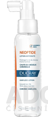 DUCRAY NEOPTIDE HOMMES LOTION ANTICHUTE