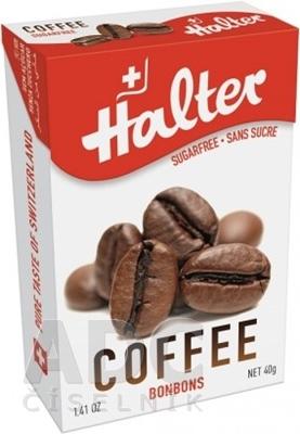 Halter BONBONS Káva