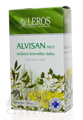 LEROS ALVISAN NEO