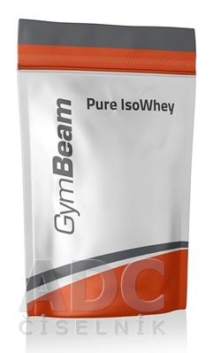 GymBeam Proteín Pure IsoWhey