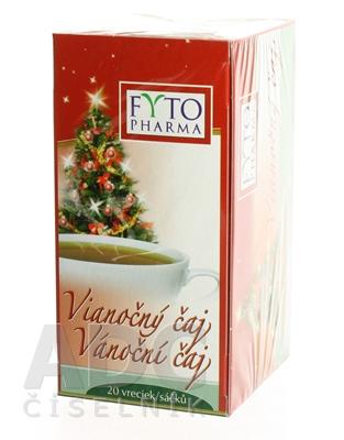 FYTO Vianočný čaj