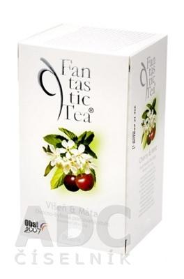 Fantastic Tea Višňa & mäta